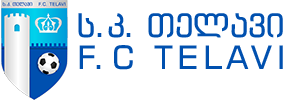 FC Telavi Logo